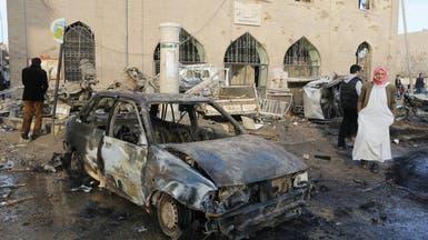 المعارضة تربط التصعيد في الرقة بخطة ديمستورا في حلب