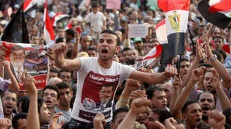 What is Egypt's Islamist uprising about?