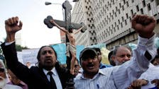EU urges Pakistan to push for repeal of blasphemy laws