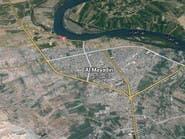قوات النظام تقتحم الميادين معقل داعش في شرق سوريا