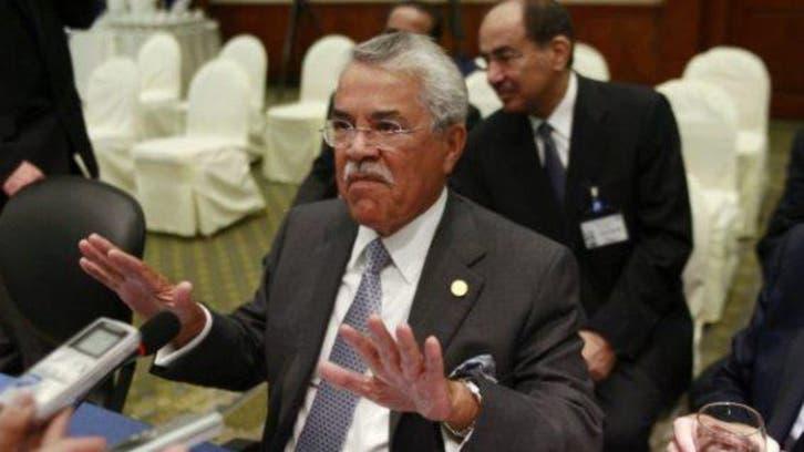 النعیمی: اگر نفت ۲۰ دلار هم شود، تولید اوپک کاهش نمییابد