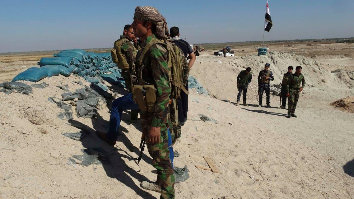 العراق الأنبار anbar iraq