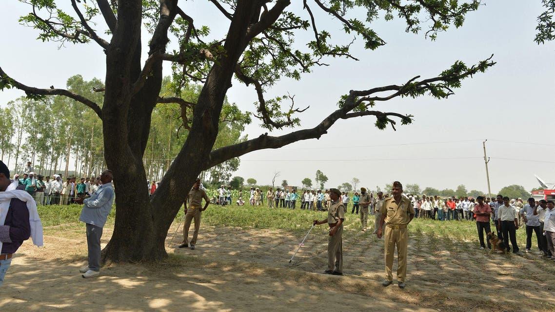 India suicide AFP