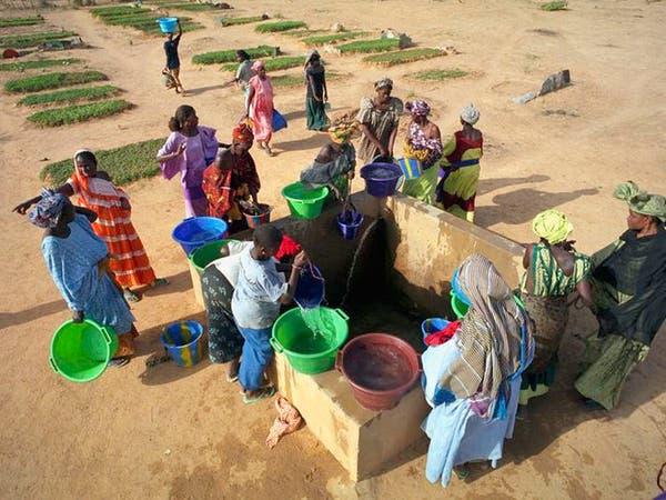 تزويد 150 قرية بالماء للقضاء على العطش بموريتانيا