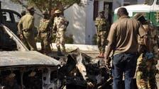 Suspected Boko Haram bomber kills at least six at Nigeria cattle market