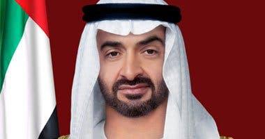 Mohammed bin Zayed al-Nahayan. (WAM)