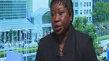 ICC chief prosecutor says difficult access hinders Libya probe