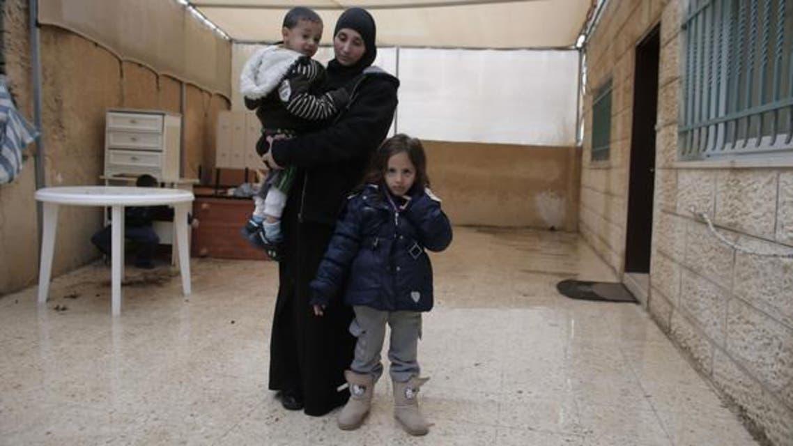 فلسطینی خاندان
