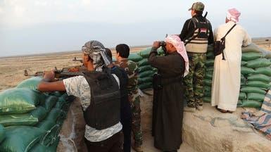 العراق.. العشائر تنتفض ضد داعش وتقتل الهاربين من بيجي