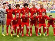 ثلاث مباريات ودية لمنتخب بلجيكا