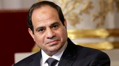 السيسي يرد على اتفاق الغاز مع إسرائيل: مصر ليست طرفاً