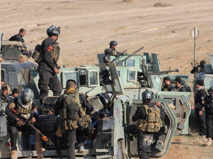 #العراق.. تبادل إطلاق نار بين الشيعة والأكراد في ديالى