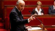 فرانس کا فلسطینی ریاست کو تسلیم کرنے کا عندیہ
