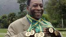 Hospital says Pele's condition is improving
