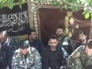 """""""النصرة"""" تعدم جندياً لبنانياً رداً على اعتقال نساء"""