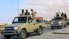 جنرل خلیفہ حفتر کا طرابلس پر قبضے کا عزم