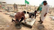 Iraqi probe delves into Speicher Camp massacre