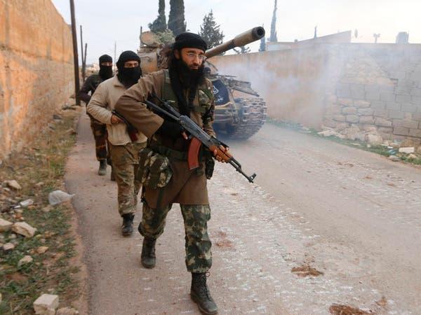 """جبهة """"النصرة"""" تتقدم في بلدة الزهراء الموالية للأسد"""