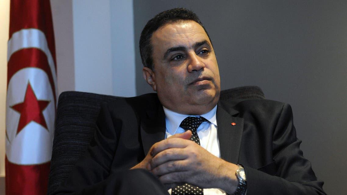 Mehdi Jomaa AFP Tunisia