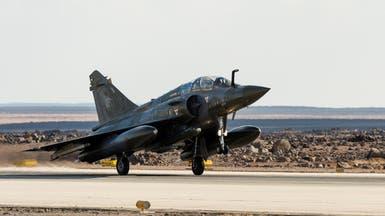 """التحالف ينفذ 21 غارة جوية على """"داعش"""" بالعراق وسوريا"""