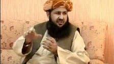 Gunmen kill prominent Sunni leader in Pakistan
