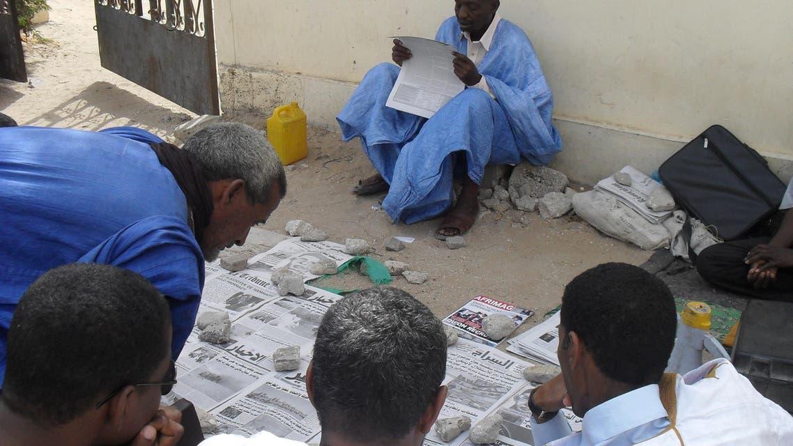 موريتانيا mauritania