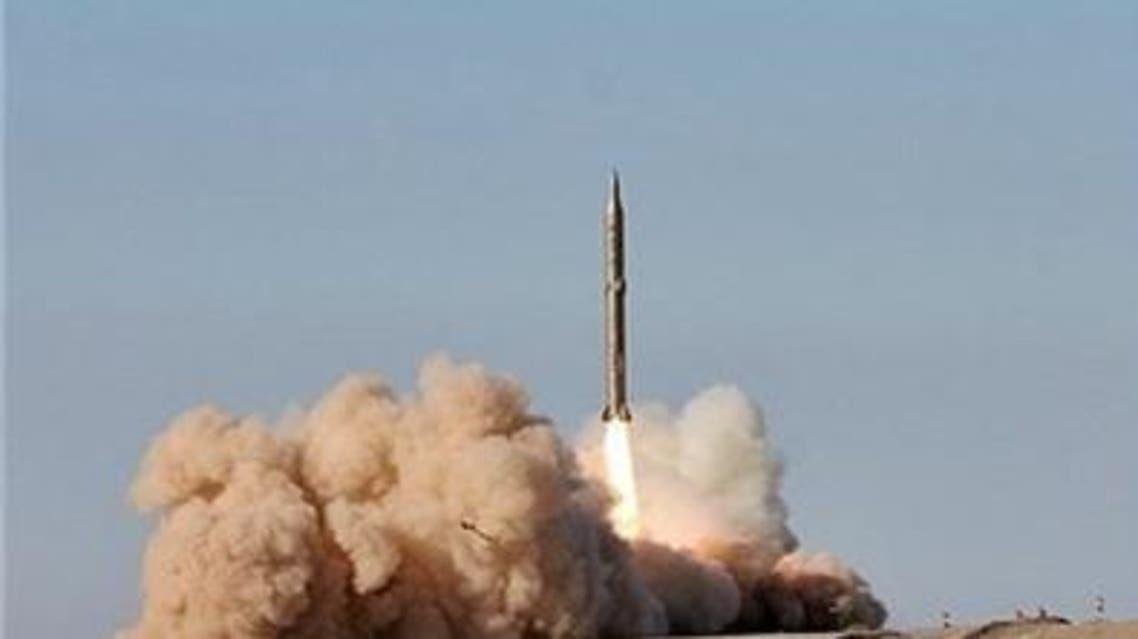 sajil missile