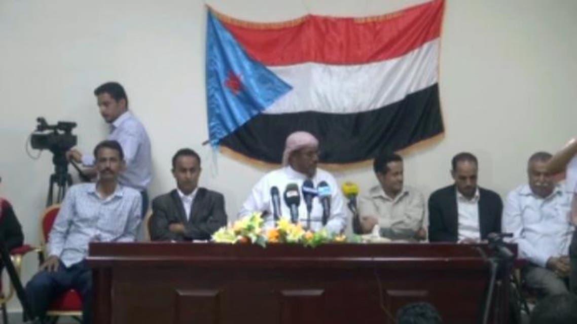 الحراك الجنوبي يحذر الحوثي من التمدد في المحافظات الجنوبية