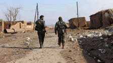 At least 50 ISIS fighters killed in Syria's Kobane