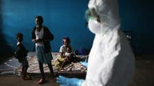 WHO reports sudden spike in Ebola death toll