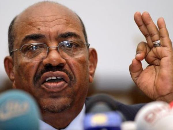 البشير يطالب بإنهاء وجود قوات حفظ السلام في دارفور