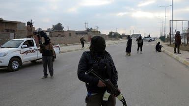 رغم تواجد الحرس الثوري.. تحركات وحشود لداعش في كركوك