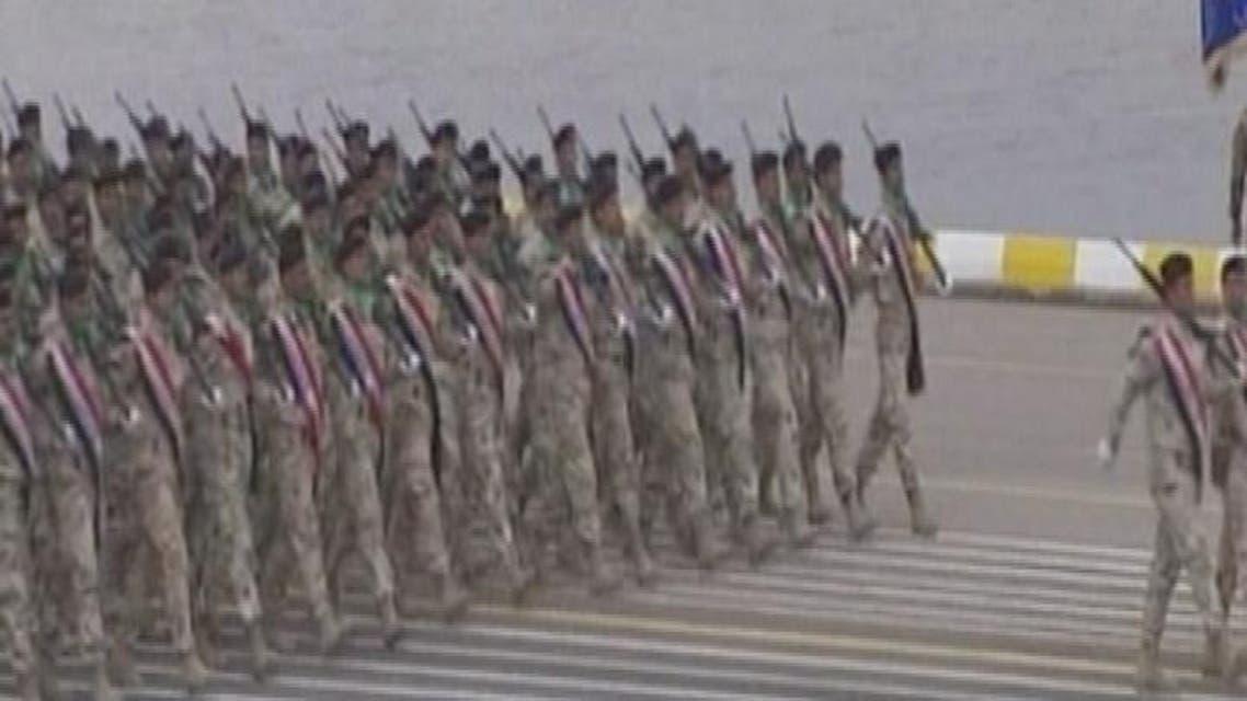 THUMBNAIL_ العراق.. 50 ألف جندي وهمي في الجيش