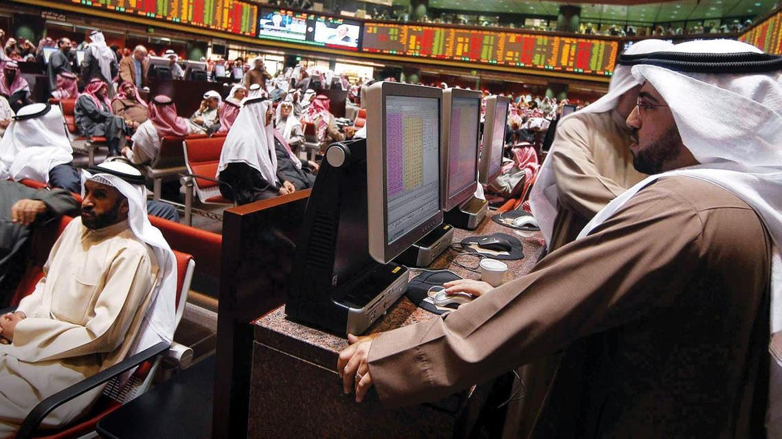 Many said Gulf stock markets could drop further in the short term if oil remained weak. (File photo: Reuters)
