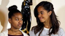 Storm brews as Obama girls called 'classless' in rant
