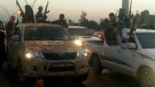 Air strikes target top ISIS meeting in Mosul