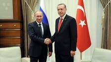 Erdogan: Turkey will buy Russian gas