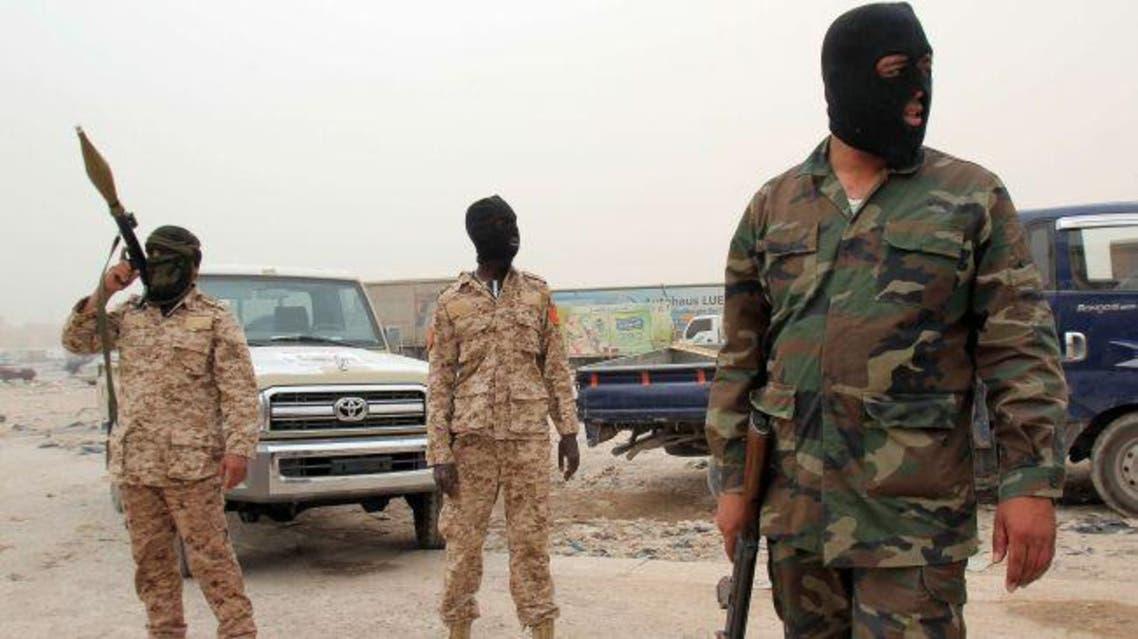 خطف 4 لبنانيين من طرابلس وخامس من بنغازي