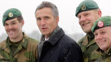NATO interim 'spearhead' force ready early 2015
