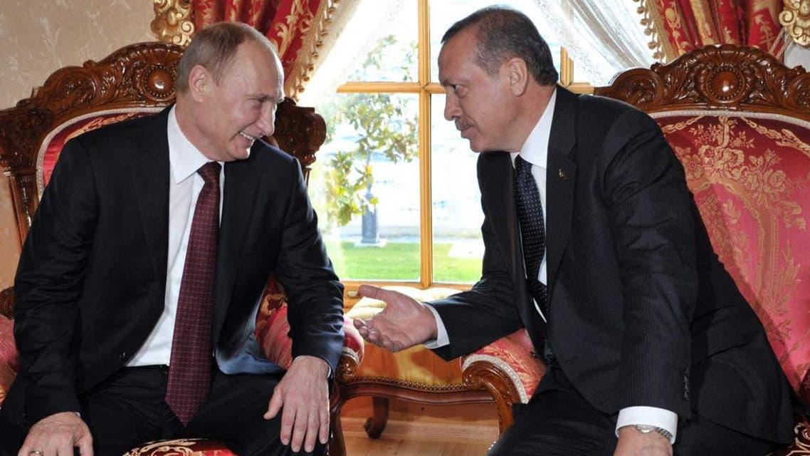 Putin erdogan EPA
