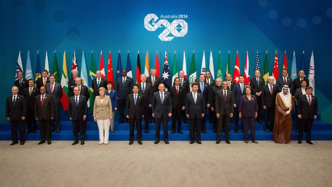 G 20 Reuter s