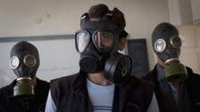 Syria claims terror groups used chlorine as weapon