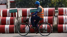 U.S. crude exports to Asia stall on flood of Mideast oil