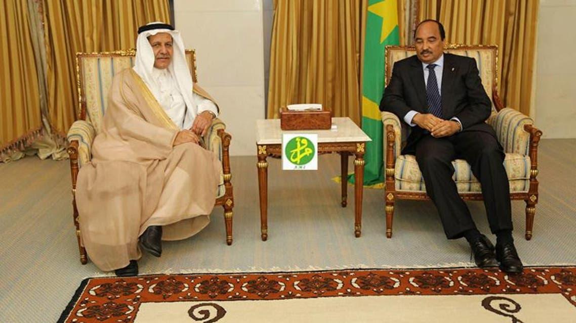 السعودية تمنح قرضاً لموريتانيا