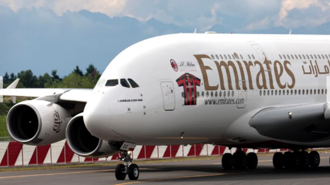 Emirates Milan AC
