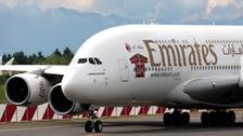 Emirates renews expensive shirt deal with AC Milan