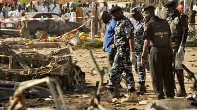 انفجارات شرق نيجيريا وأنباء عن هجوم لبوكو حرام