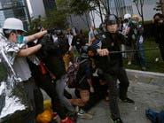 هونغ كونغ.. تأهب أمني قبل ذكرى الاحتجاجات
