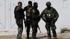 تیونس: عسکریت پسندوں نے پولیس اہلکار کا سر کاٹ دیا