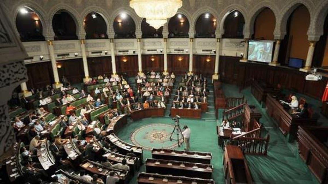 Tunisia Parliament Reuters